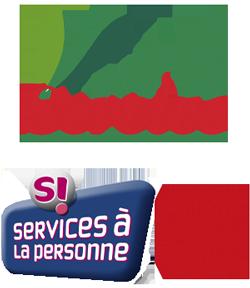services à la personne - 50% de réduction ou crédit d'impôt